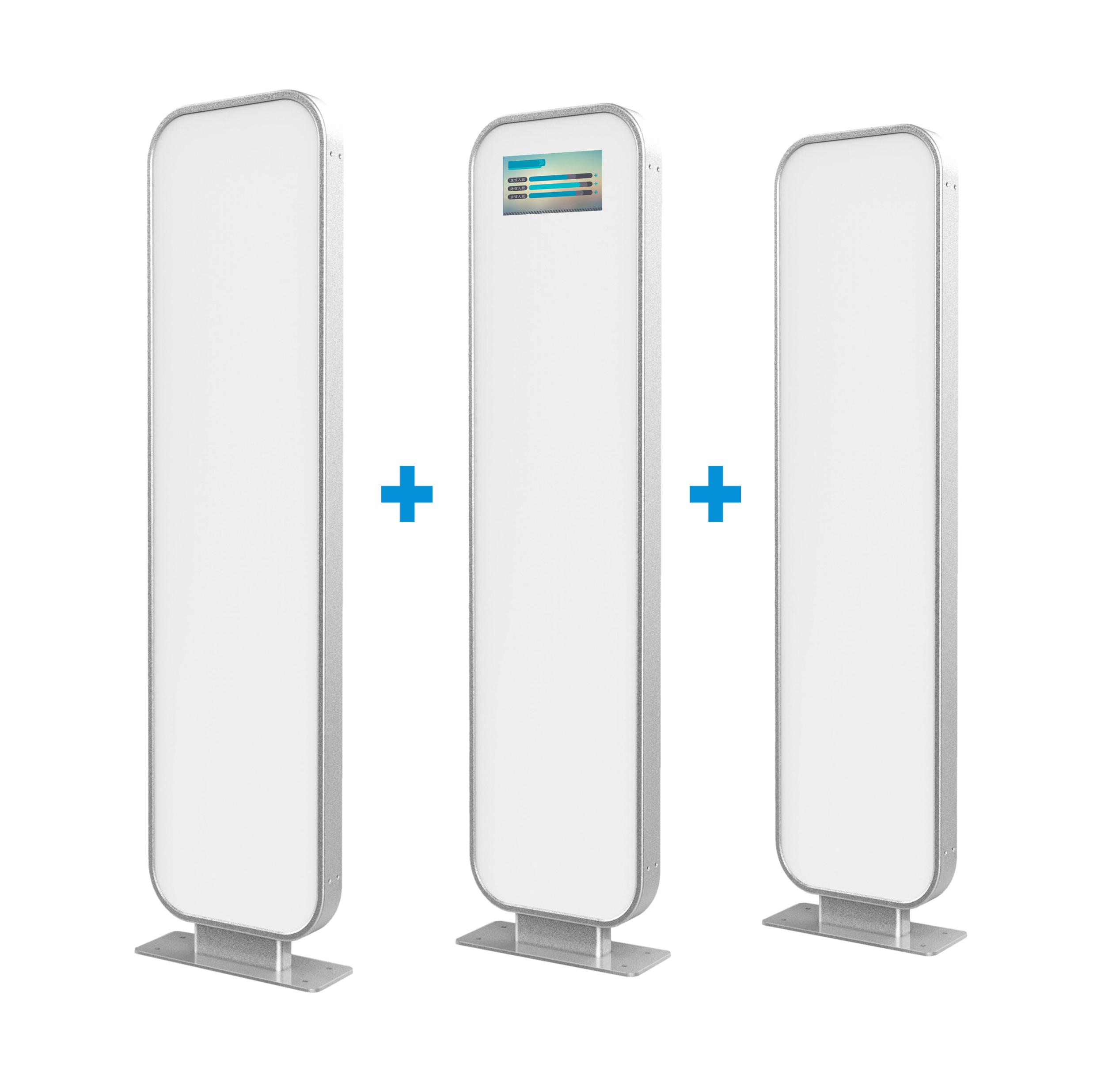 博纬智能BRC-04BL超高频RFID门禁传统
